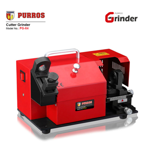 Portable Cutter Grinder, Cutting Tool Grinder, Drill Bit Grinder, Tool and Cutter Grinder Manufacturer, Buy Cheap Cutting Tool Grinder, Lathe Cutting Tool Sharpening Machine, PURROS PG-X4 Cutter Grinder