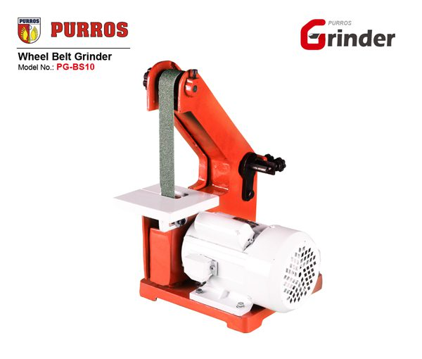 Wheel Belt Grinder supplier, Belt Sander manufacturer